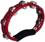 MEINL TMT1R Hand Held Traditional Tambourine