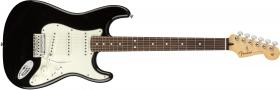 FENDER Player Stratocaster Black Pau Ferro