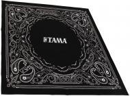 TAMA TDR-PA Drum Rug Paisley Pattern