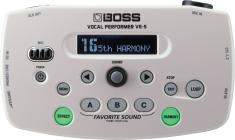 BOSS VE-5 WH Vocal Processor