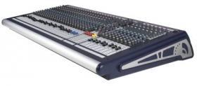SOUNDCRAFT GB2-32CH
