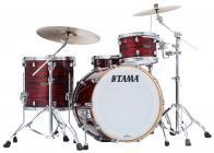 TAMA WBR32RZS-ROY Starclassic Walnut/Birch - Red Oyster