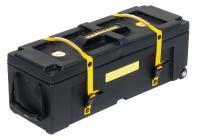 HARDCASE HN28W - Case na hardware, kolečka