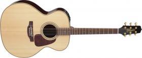 Elektroakustická kytara TAKAMINE P5J, Rosewood Fingerboard - Natural