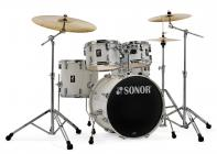 SONOR AQ 1 STAGE  SET PW - Piano White
