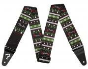 FENDER Ugly Xmas Sweater Strap 3