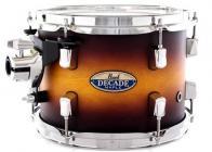 PEARL DMP925S/C225 Decade Maple - Classic Satin Amburst