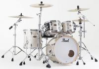 PEARL STS924XSP/C405 Session Studio Select - Nicotine White Marine Pearl