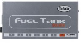 T-REX FuelTank Goliath
