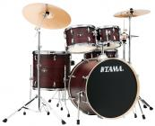 TAMA IE52KH6W-BWW Imperialstar - Burgundy Walnut Wrap