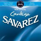 SAVAREZ 510CJ, new cristal cantiga, tvrdé, sada 12