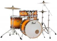 PEARL DMP925S/C225 Decade Maple - Classic Satin Amburst