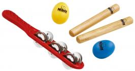 NINO PERCUSSION NINOSET2 Percussion Set