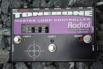 Radial Tonebone Master Loop Controller