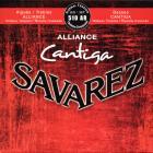 SAVAREZ 510AR, Alliance cantiga, normální, sada 12