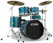 TAMA Rhythm Mate RM50YH6-HLB Hairline Blue