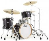 PEARL MCT983XP/C355 Masters Maple Complete - Antique Walnut