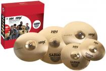 SABIAN HH/HHX Gospel Praise and Worship Pack