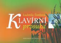PUBLIKACE Klavírní prvouka - Ludmila Šimková
