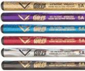 VATER VCP5AW Color Wrap 5A Purple Optic Wood