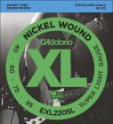 D'ADDARIO EXL220SL