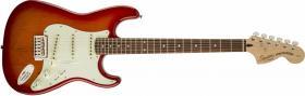 FENDER SQUIER Standard Stratocaster Cherry Sunburst Laurel