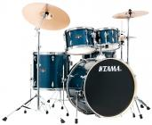 TAMA IE52KH6W-HLB Imperialstar - Hairline Blue