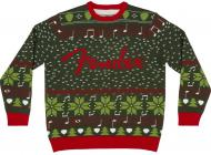 FENDER 2020 Ugly Christmas Sweater M