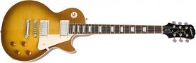 EPIPHONE Les Paul Standard PlusTop Pro, Rosewood Fingerboard - Honeyburst