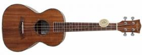 AIERSI SU076P Koa Tenor Ukulele Open Pore Natural