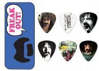 DUNLOP Frank Zappa Blue - Kolekce Trsátek