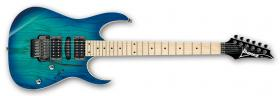 IBANEZ RG370AHMZ Blue Moon Burst