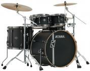TAMA ML42HLZBNSFBK Superstar Hyper-Drive Maple - Flat Black