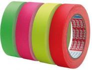 TESA 4671 lepící páska žlutá