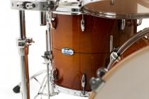 PEARL MCT943XEP/C840 Masters Maple Complete - Almond Red Stripe