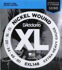 D'ADDARIO EXL148