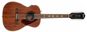 FENDER Tim Armstrong Hellcat-12 String Natural Walnut