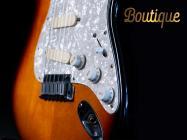 Fender Stratocaster American Standard Plus (r.v.2007)
