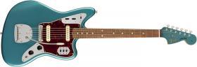 FENDER Vintera 60s Jaguar Ocean Turquoise Pau Ferro