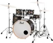 PEARL DMP925S Decade Maple - Satin Black Burst