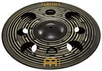 MEINL Classics Custom Dark Trash Stack 18""