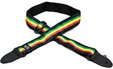 DUNLOP BOB10 Bob Marley Strap