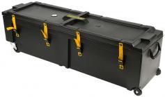 HARDCASE HN52W - Case na hardware, kolečka