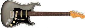 FENDER American Professional II Stratocaster Mercury Rosewood