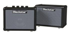 BLACK STAR FLY Stereo Bass Pack