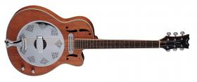 DEAN GUITARS RCE-NM Resonator Cutaway Electric Natural