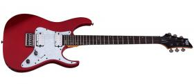 SCHECTER Banshee SGR 6 Metallic Red