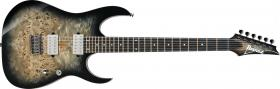 IBANEZ RG1121PB Charcoal Black Burst