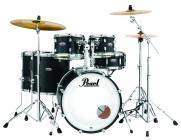PEARL DMP926S/C227 Decade Maple - Satin Slate Black