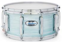 PEARL MCT1465S/C414 Masters Maple Complete - Ice Blue Oyster